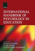 International Handbook of Psychology in Education Cover